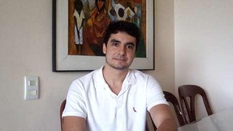 O engenheiro de produção Ricardo Felicio, 27, foi dispensado no ano passado de um estaleiro e quer migrar para consultoria