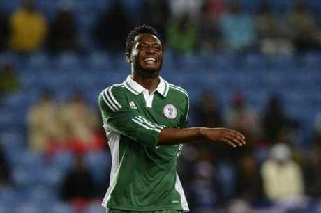 Nigéria corre risco de perder por WO no futebol por estar presa nos EUA f13212c400ab5
