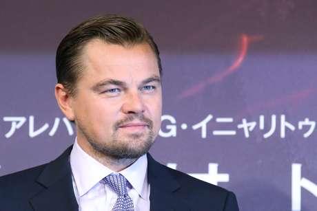 Leonardo DiCaprio sai ileso de acidente de trânsito nos EUA