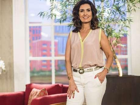 Fátima Bernardes comentou pela primeira vez ao vivo as polêmicas envolvendo o cantor Biel