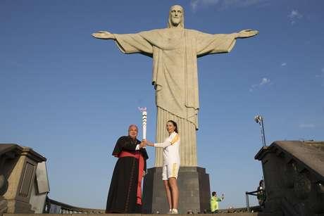 Declaran inaugurados los Juegos Olímpicos de Río 2016