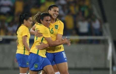 Brasil x Suécia
