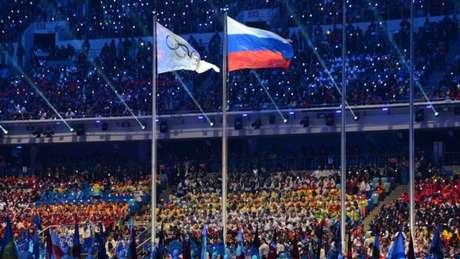 Relatório descreve sistema de doping praticado pela Rússia durante Jogos Olímpicos de Inverno em Sochi