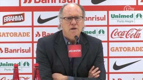 Demissão foi confirmada por Vitorio Piffero (REPRODUÇÃO)