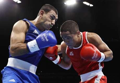 Boxeador venezolano Gabriel Maestre avanzó a siguiente ronda clasificatoria en Río 2016