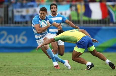Los Pumas perdieron con Nueva Zelanda y quedaron sextos — Juegos Olímpicos