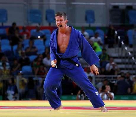 Dirk van Tichelt, bronze nos Jogos do Rio, foi agredido em Copacabana na última segunda-feira