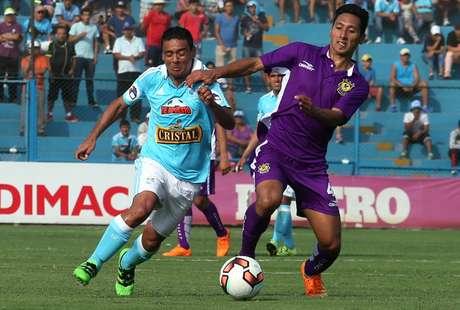 Sporting Cristal y Universitario destacan en las portadas locales