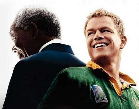 Recém-eleito presidente da África do Sul, Mandela resolve usar a  Copa do Mundo de Rúgbi de 1995, que seria realizada pela primeira vez no país, para unir a população dividida pelo apartheid