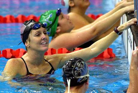Entre 1980 e 2004, o mundo assistiu a um reinado histórico. Trischa Zorn, dos Estados Unidos, conquistou um total de 55 medalhas, sendo 41 delas de ouro competindo em provas de natação para cegos