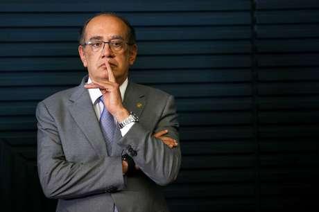 O ministro do STF Gilmar Mendes criticou a Lei da Ficha Limpa por imprecisão sobre a rejeição de contas