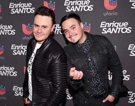 Jose Luis Ortega Castro y Raul Ortega Castro de Río Roma