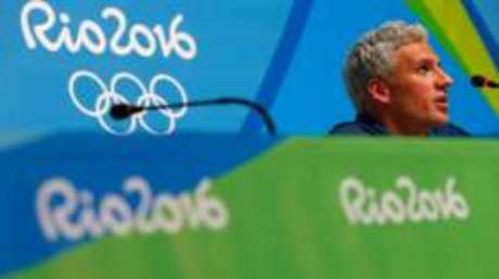Ryan Lochte foi um dos principais nadadores da equipe americana na Rio 2016