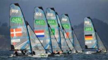 Ouro na vela aproximou Brasil de seu melhor desempenho olímpico