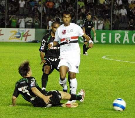 Resultado de imagem para São Paulo x Juventude copa do Brasil