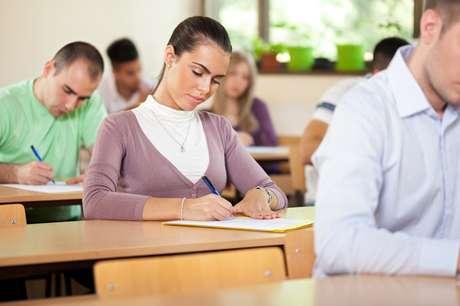 O ENEM pode ser usado como vestibular em diversas universidades brasileiras
