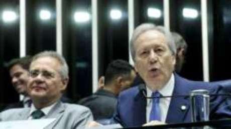 No impeachment, Lewandowski comanda o julgamento - Renan fica em 2º plano