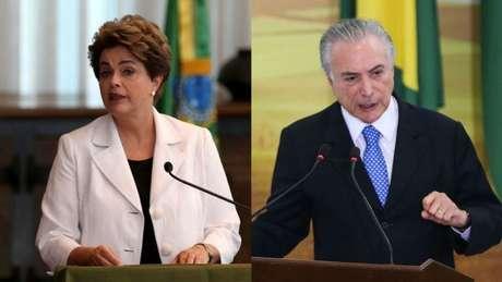 """Dilma e seus aliados no Senado não pretendem deixar o """"jogo"""" fácil para Temer"""