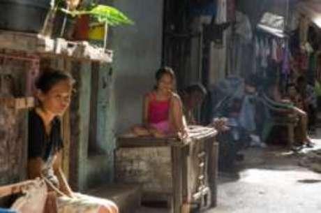 A guerra contra o narcotráfico é travada quase exclusivamente nas áreas mais pobres do país