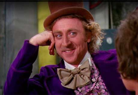Eterno Willy Wonka Gene Wilder morre aos 83 anos