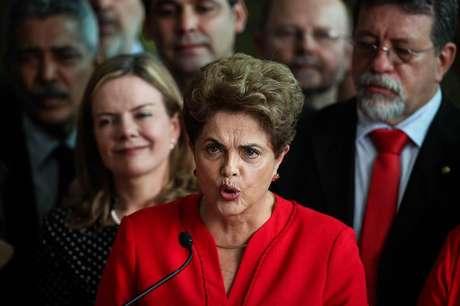 Dilma Rousseff terá 30 dias para deixar o Palácio do Alvorada