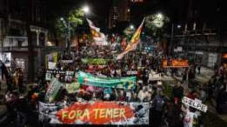 Especialistas acreditam que Temer não enfrentará tanta pressão das ruas, como Dilma enfrentou