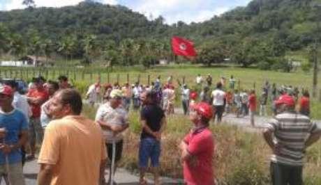 MST promete novas ocupações após impeachment da ex-presidente Dilma