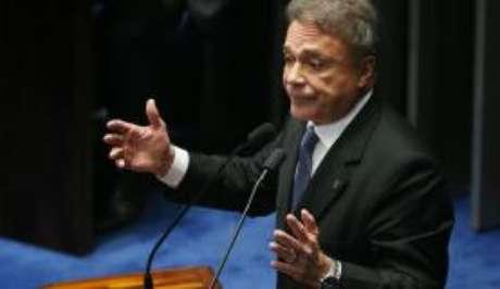 Para o senador Álvaro Dias, a segunda votação foi inconstitucional