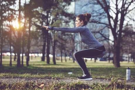 No começo será difícil manter a intensidade, mas depois de algumas semanas o corpo poderá responder à exigência das séries de exercícios