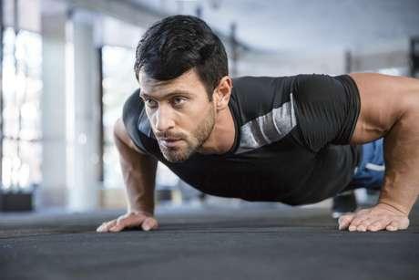 Os benefícios deste tipo de exercício de alta intensidade podem ser observados em pouco tempo