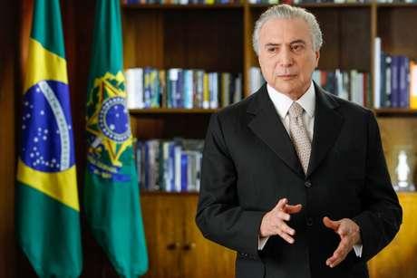 Michel Temer ratificou a adesão do Brasil ao Acordo de Paris