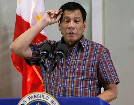 Obama no se reunirá con el presidente filipino: Casa Blanca