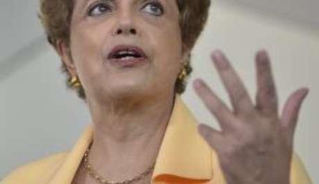 Dilma Rousseff vai trocar Brasília por Porto Alegre