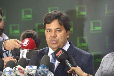 Ministro Mendonça Filho anunciou que orçamento do MEC para 2017 será elevado em cerca de 7%