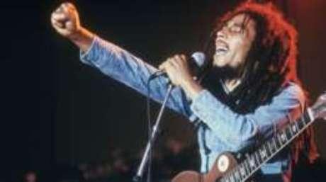 Robert Nesta Marley Booker, mais conhecido como Bob Marley, levou o reggae e o movimento Rastafári para o mundo