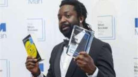 Marlon James nasceu na Jamaica e tinha 6 anos quando Bob Marley sofreu a tentativa de assassinato