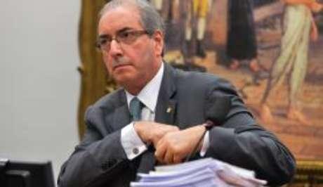 Câmara tentou entregar notificação em Brasília e no Rio, mandou pelo correio, com aviso de recebimento, mas não encontrou Cunha