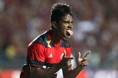 Flamengo venceu a Ponte Preta (Foto: Gilvan de Souza / Flamengo)