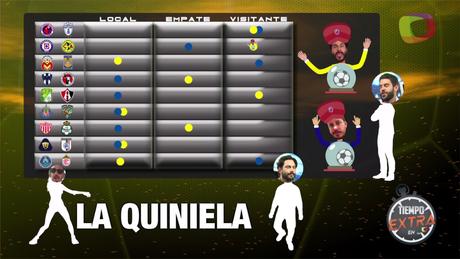 Pronóstico de resultados de la Jornada 8 de la Liga MX Apertura 2016