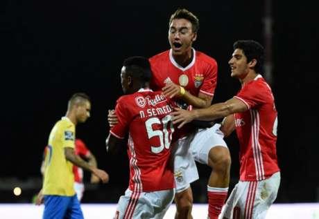 Benfica x Besiktas: saiba como assistir ao jogo AO VIVO na TV