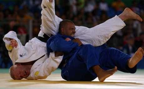 Tenório lutou bravamente e conseguiu sua sexta medalha paralímpica (Foto: Reprodução Flickr)