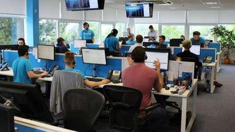 A Epos Now conta com 260 funcionários