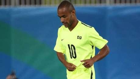 Wanderson de Oliveira, de 29 anos, joga futebol de 7 brasileiro já foi eleito o melhor do mundo na modalidade em 2009 e 2013