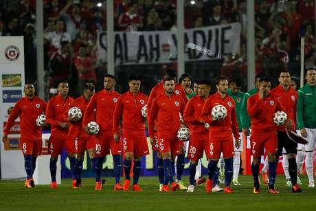 Venezuela pierde 14 puestos en el ranking FIFA