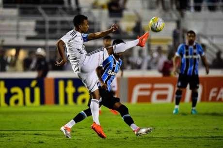 Ponte de João Vitor reagiu após dois jogos sem vitória no Brasileirão (Foto:Alexandre Battibugli/Fotoarena)