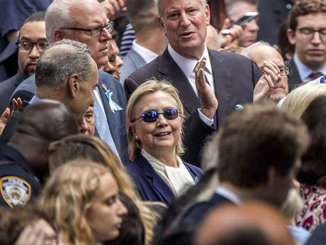 Foto del pene Hillary clinton