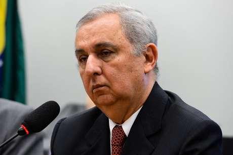 O pecuarista José Carlos Bumlai
