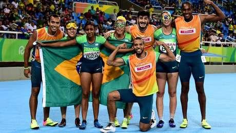 A Academia e o Comitê Paralímpico Brasileiro têm recebido demandas de deficientes físicos buscando informações sobre como ingressar no esporte.