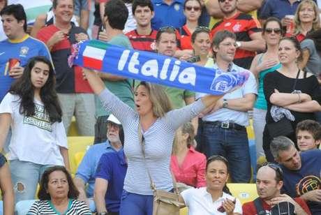 De acordo com a pesquisa, os principais emissores de turistas foram os Estados Unidos (18,2%), a Espanha (15,5%), Argentina, França (6,1% cada um) e Alemanha (5,4%). Outro dado revelado é que 56,5% dos turistas fizeram uso da dispensa de visto, concedida pelo governo brasileiro no período dos jogos.