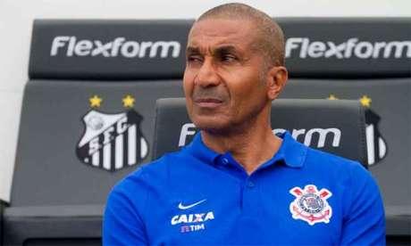 Resultado de imagem para quem é o treinador cristovão borges demitido